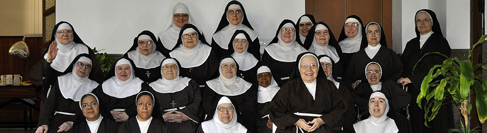 Capuchinas -Comunidad de Granada 1